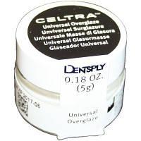 Celtra Universal Overglaze глазурь 5г