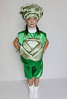 Карнавальний костюм Капуста №1, фото 1