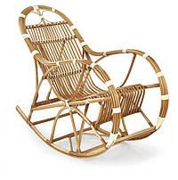 Кресло качалка ROCCO (Halmar)