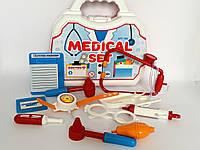 Набор доктора детский, Медицинский набор