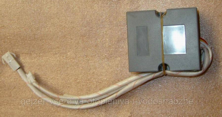 Блок живлення для газової колонки