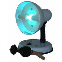 Кварцевая лампа Кварц 125 облучатель ультрафиолетовый