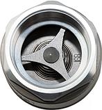 Клапан обратный подпружиненный  Genebre (Испания) тип 2416 12 DN100 PN63 ДУ100 РУ63, фото 3