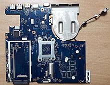 Материнская плата ноутбука Lenovo G50-30, нерабочая