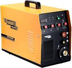Зварювальний інверторний напівавтомат KAISER MIG-265