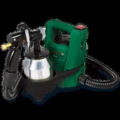 Краскопульт пневмоэлектрический DWT ESP05-200T