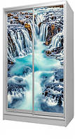 Шкаф-купе Водопад, фото 1