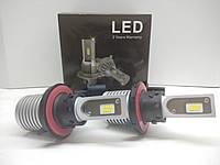 Автолампы LED S10P диод CSP Южная Корея, H13, 8000LM, 30W, 12-24V, фото 1