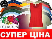 Женская Майка Lady-Fit Valueweight Vest