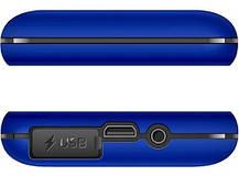 Телефон Sigma X-Style 31 Power Blue Гарантия 12 месяцев, фото 3