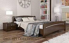 ✅ Деревянная кровать Венеция ТМ Эстелла, фото 3