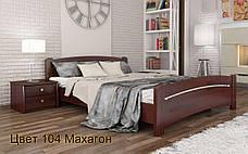 ✅ Деревянная кровать Венеция ТМ Эстелла, фото 2