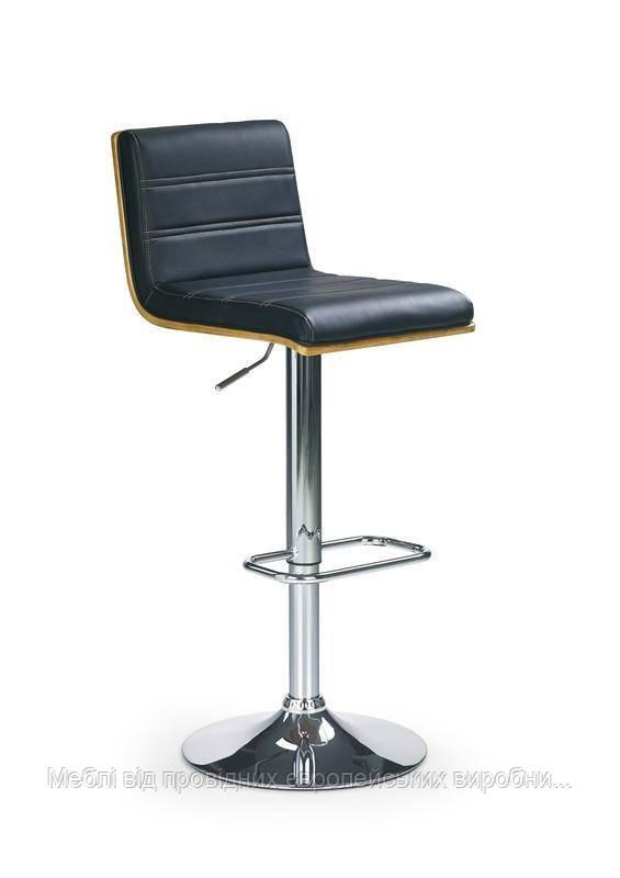 Барный стул H-31 (черный) (Halmar)
