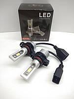 Автолампы LED V10P диод CSP Южная Корея PSX24 7200Лм 30Вт 12-24В, фото 1