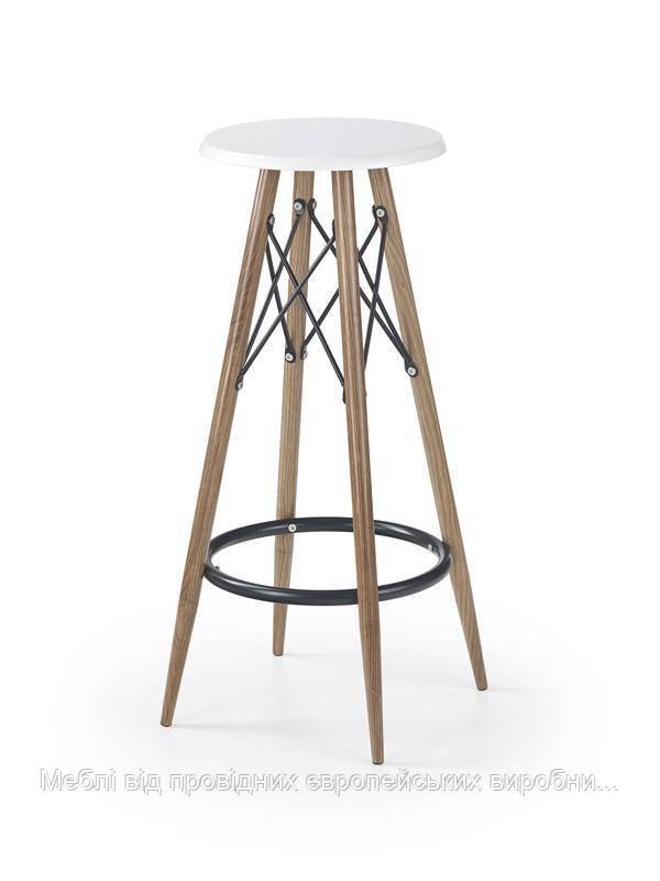 Барный стул H-68 (белый) (Halmar)