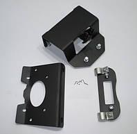Монтажная плита лебедки для квадроцикла Can-Am RENEGADE 800 до 2012