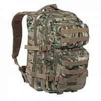 В продажу поступили оригинальные штурмовые рюкзаки Assault Pack  Mil-Tec (Германия)