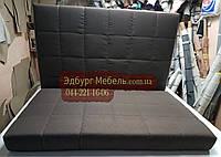 Подушки для піддонів та вуличних меблів в стилі лофт 1200х600мм, фото 1