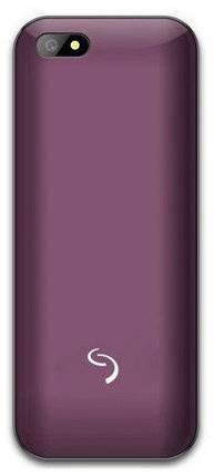 Телефон Sigma X-Style 33 Steel Pink Гарантия 12 месяцев, фото 2