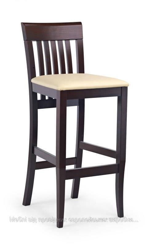 Барный стул MIX HOKER (кремовый) (Halmar)