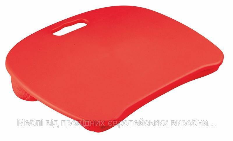 Подставка для ноутбука B-28 (красный) (Halmar)