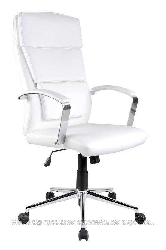 Компьютерное кресло AURELIUS (белый) (Halmar)