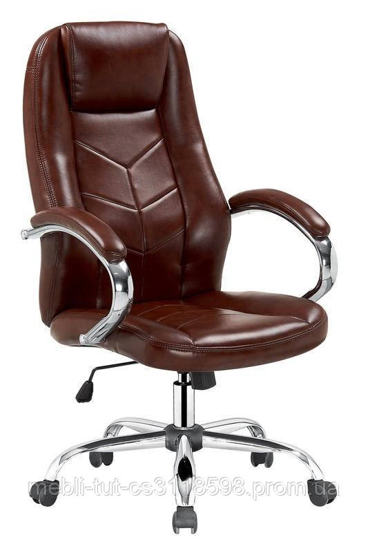 Компьютерное кресло CODY (коричневый) (Halmar)