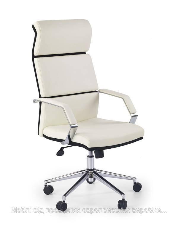 Компьютерное кресло COSTA (белый) (Halmar)