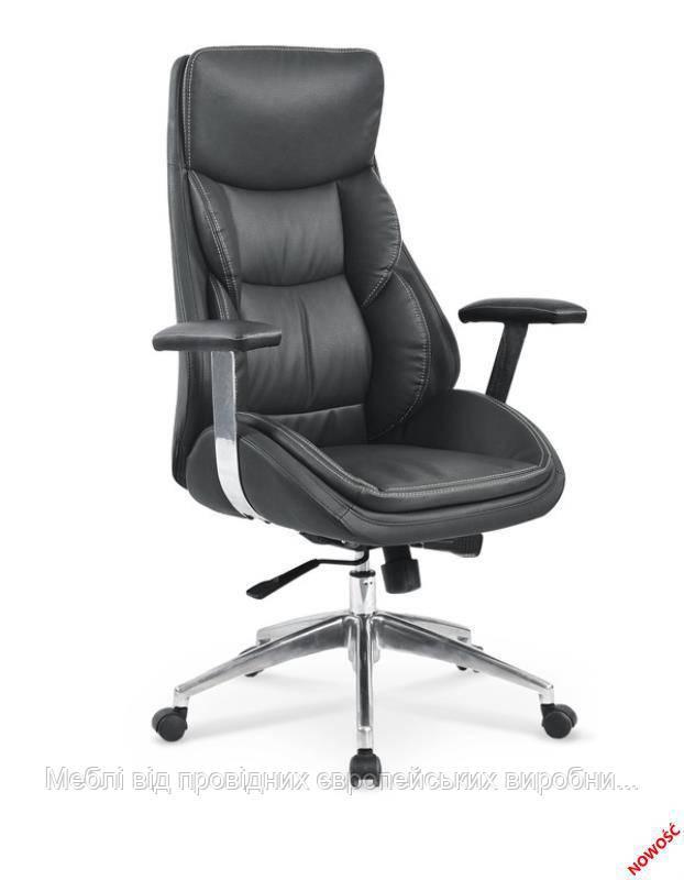 Компьютерное кресло IMPERATOR (черный) (Halmar)