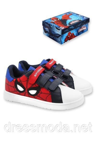 Кроссовки для мальчиков Spider-man 26-33 р.р.