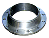 Фланец стальной воротниковый Ду50 Ру40 ГОСТ 12821-80