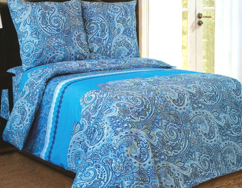Постельное белье Арабеска бязь белорусская ТМ Комфорт-текстиль (Двуспальный)