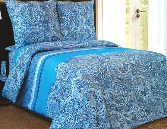 Постельное белье Арабеска бязь белорусская ТМ Комфорт-текстиль (Двуспальный), фото 2