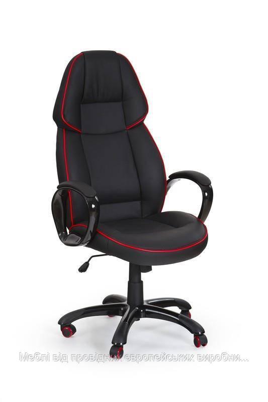 Компьютерное кресло RUBIN (черный) (Halmar)