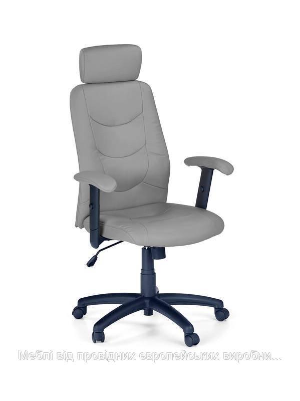 Компьютерное кресло STILO (серый) (Halmar)