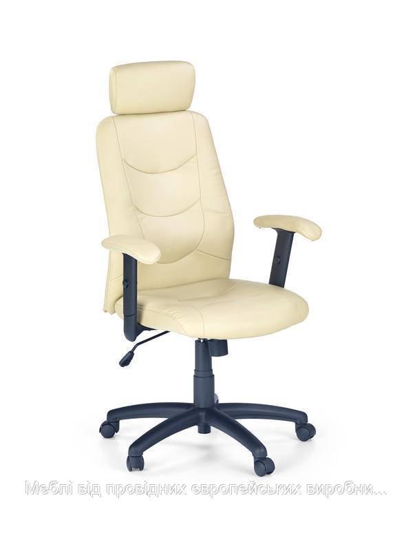 Компьютерное кресло STILO (ванильный) (Halmar)