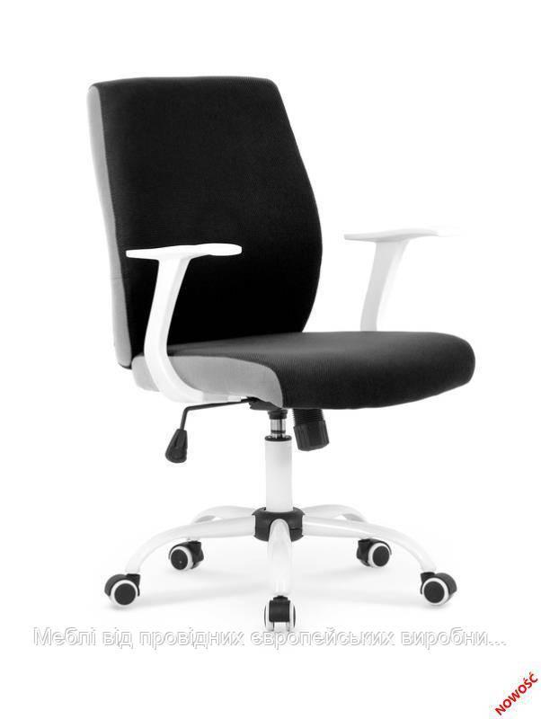 Компьютерное кресло COMBO (черный) (Halmar)