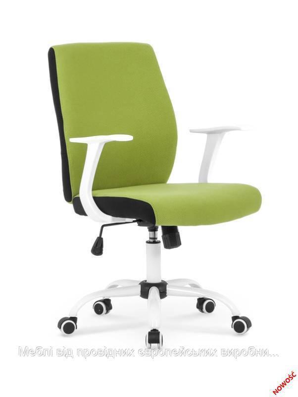 Компьютерное кресло COMBO (зеленый) (Halmar)