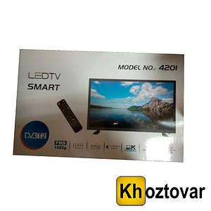 Телевизор LED TV SMART 4201