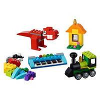 Конструктор Кубики та ідеї