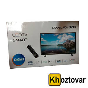 Телевизор LED TV SMART 3201