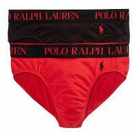 Набор мужских трусов Polo Ralph Lauren