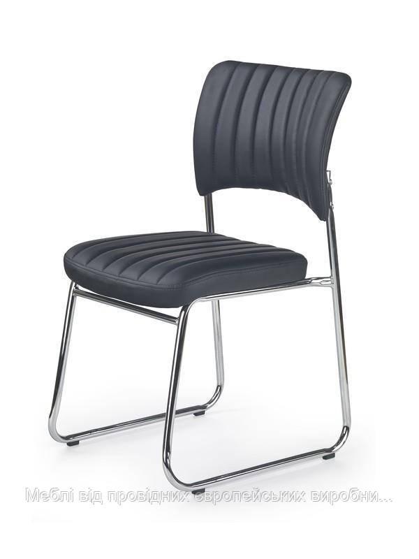 Компьютерное кресло RAPID (черный) (Halmar)