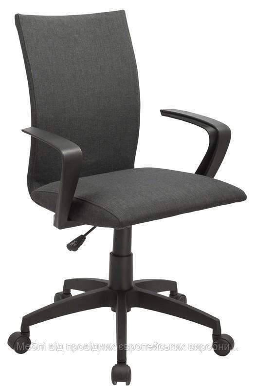 Компьютерное кресло TEDDY (серый) (Halmar)
