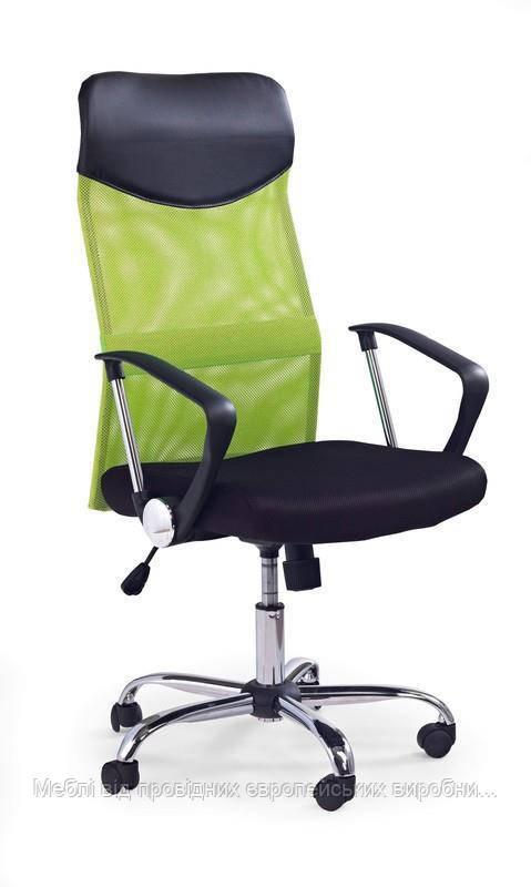 Компьютерное кресло VIRE (зеленый) (Halmar)
