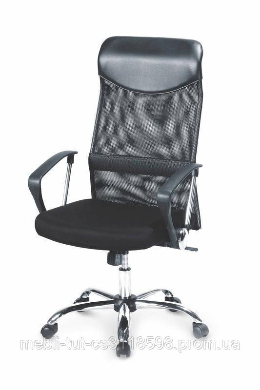 Компьютерное кресло VIRE (черный) (Halmar)