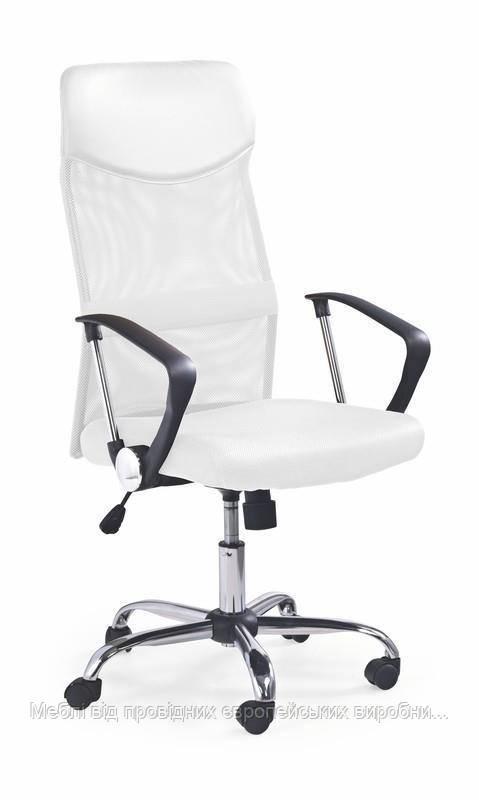 Компьютерное кресло VIRE (белый) (Halmar)