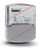 Счетчик трехфазный НІК 2301 электромеханический
