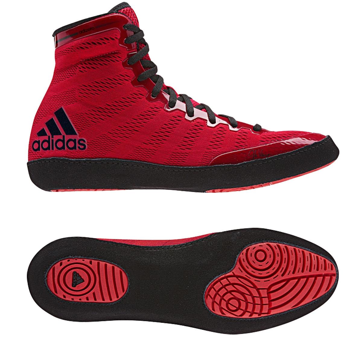 56eb613e847d8f Борцовки, боксерки Adidas adiZero Varner. Обувь для борьбы, бокса. Борцовки  Адидас купить, цена 1 999 грн., купить в Хмельницком — Prom.ua  (ID#901621649)