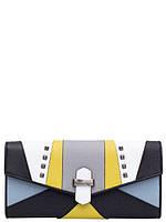 Кожаный кошелек женский итальянский Z6221-2596
